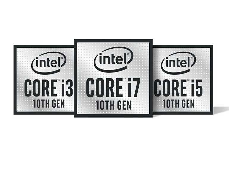 Core I3 I5 I7 Génération 10