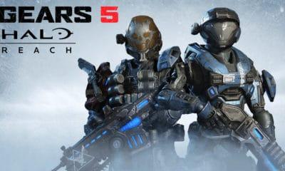 Le jeu Gears 5 sur PC