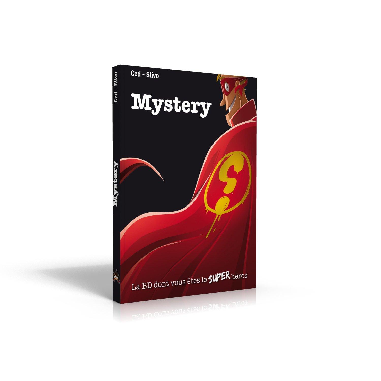 Mystery Makaka