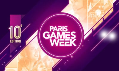 Paris Games Week 2019