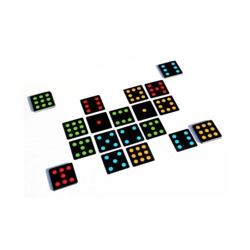 Punto - un jeu de cartes coloré