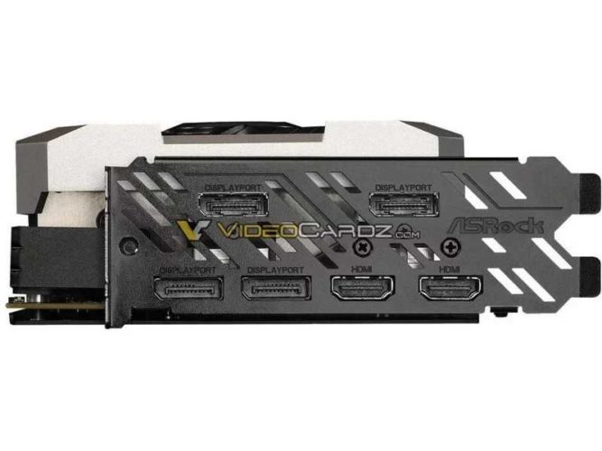 Sortie de la RX 5700 XT Taichi OC