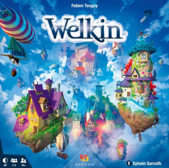 Welkin Ankama