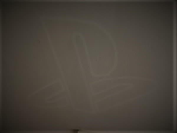 PS1C Lumire projetee