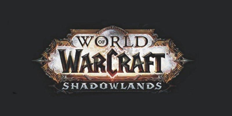 Leak Blizzard World of Warcraft Shadowlands