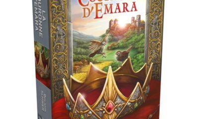 Couronne d'Emara