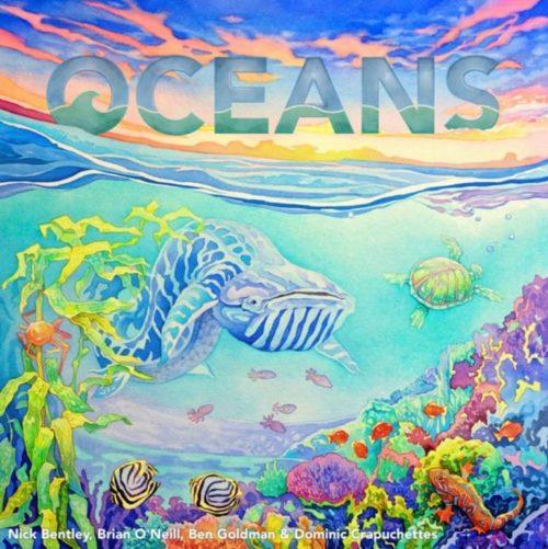 Funforge Oceans