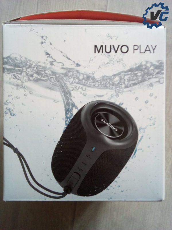 Muvo Play