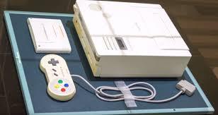 Prototype Playstation Nintendo