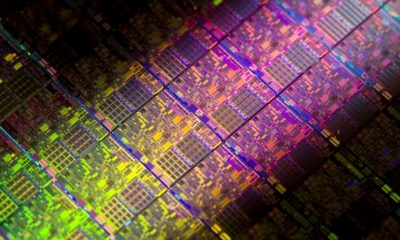 TSMC production 7 nm