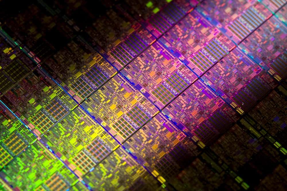 TSMC production 7 nm