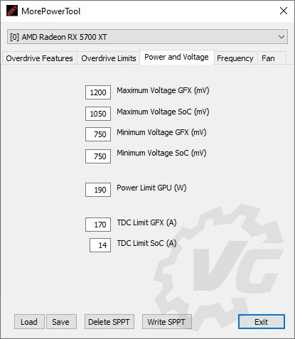 Tuto sur l'utilisation de MorePowerTool