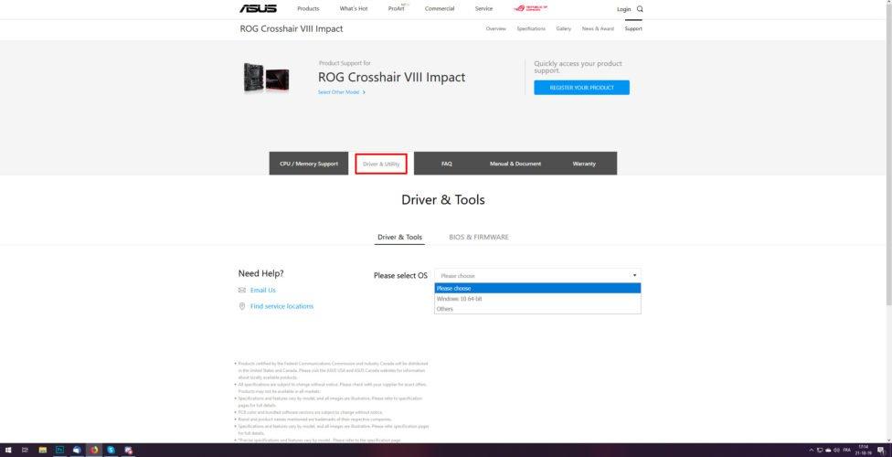 Tuto sur l'utilisation USB Bios Flashback d'Asus