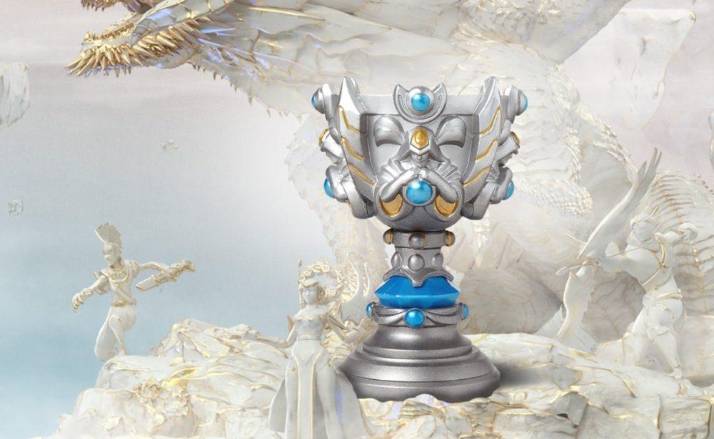 Boutique Worlds : League of Legends