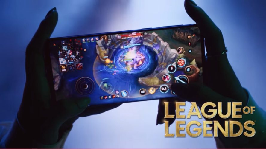 league of legends wild rift anniversaire 10 ans league of legends jeux vidéo vonguru