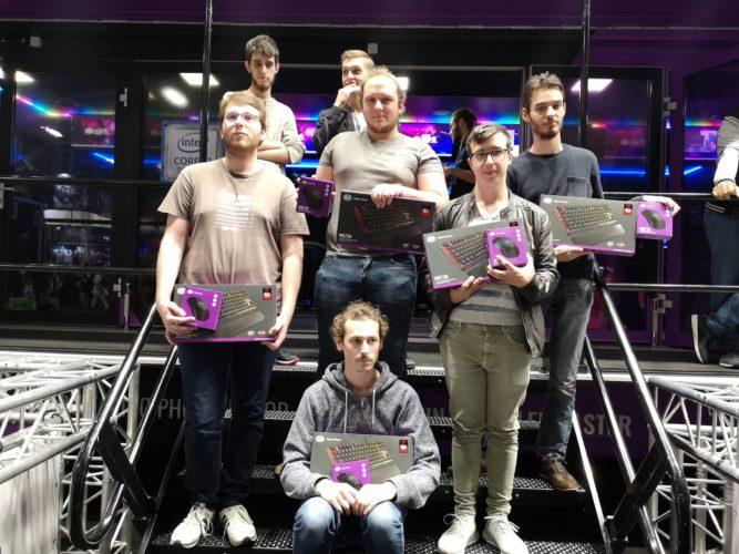 take a pawn millenium woncup community gaming esport vonguru