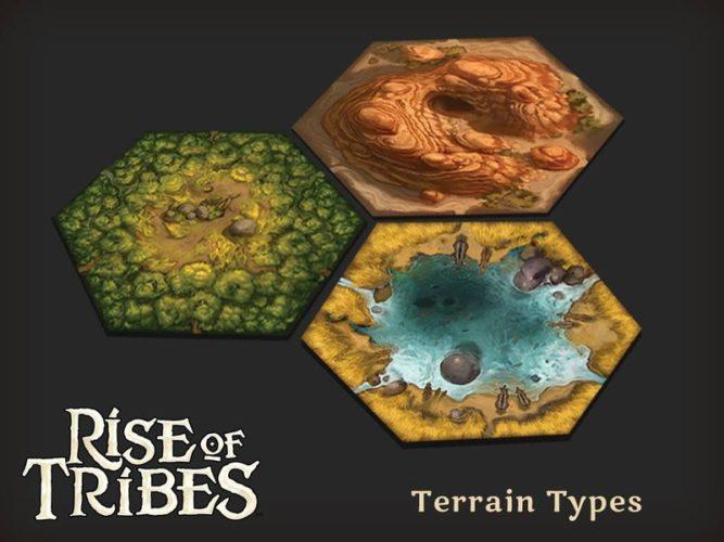 Aube des tribus