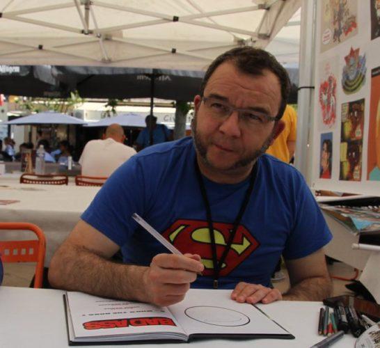 Bruno Bessadi