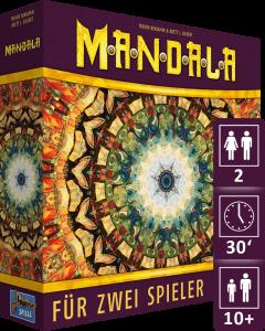Mandala Lookout