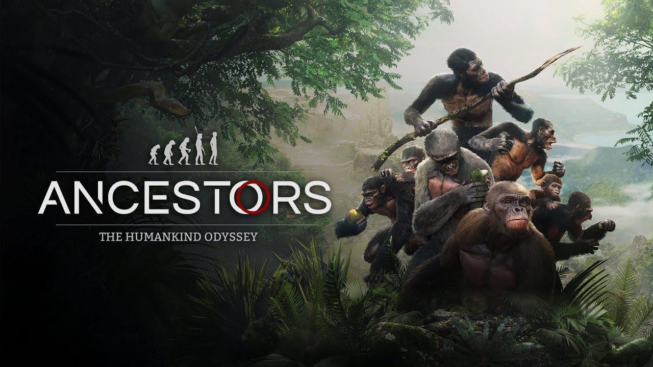 ancestors jeu vidéo test vonguru