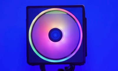Aerocool Cylon 4F RGB