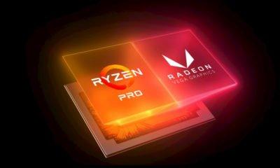 AMD APU Renoir Zen 2