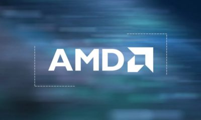 AMD FEMFX logo
