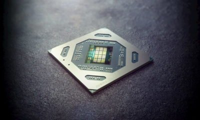 AMD Radeon RX 5600 XT récapitulatif