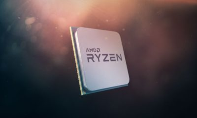 AMD Ryzen Pinnacle Ridge Zen +