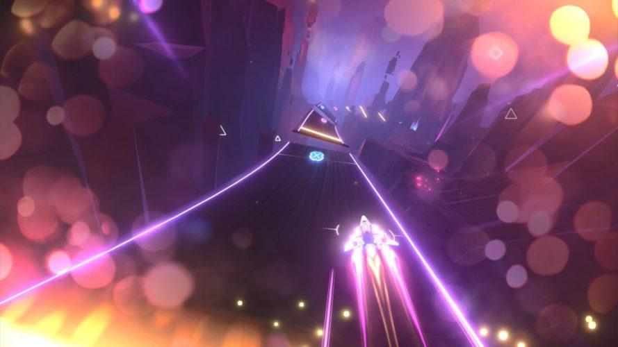 Gameplay de Avicii invector