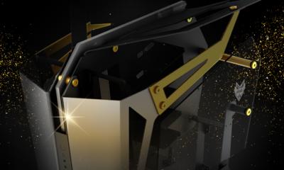 FPS T-Wings boitier pc
