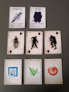 exemple de cartes the banishing