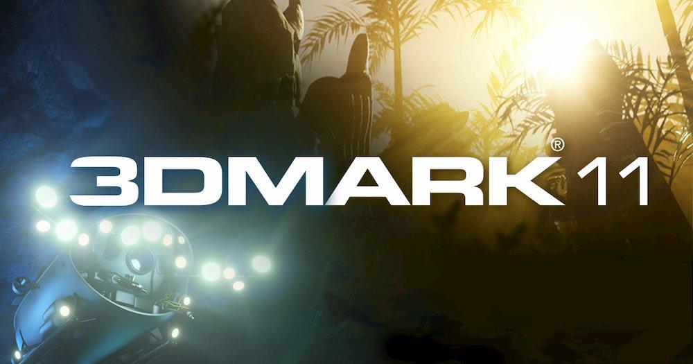 UL Benchmark 3DMark 11