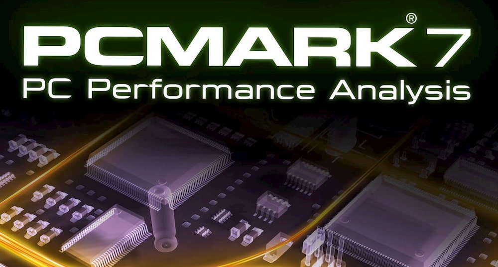 UL Benchmark PCMark 7