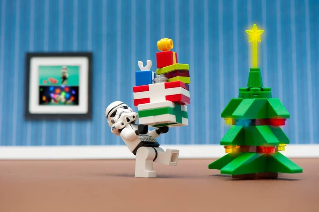 Noël Geek