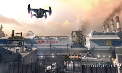 Ironsight arrive sur Steam