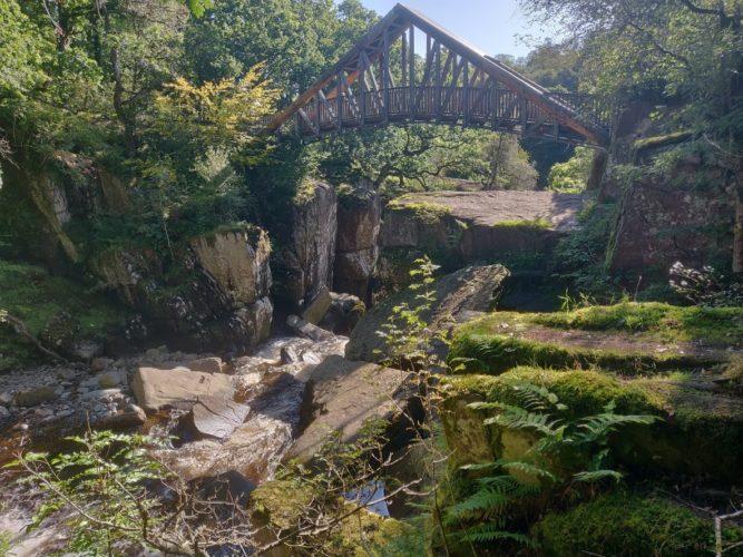 Road Trip in Scotland callander