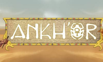 Ankh'or Space Cowboys