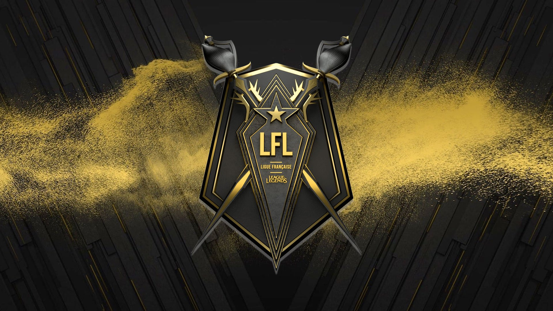 La LFL, Ligue française de League of Legends !