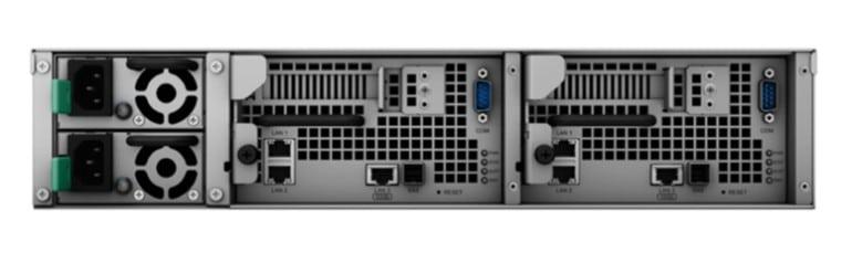 Modules double contrôleur de la technologie SA3200D