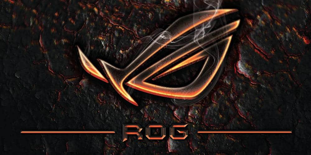 asus ROG au CES 2020