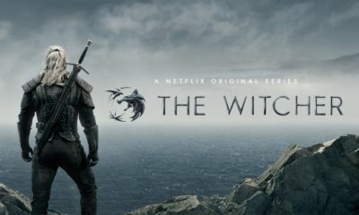 The Witcher saison 1