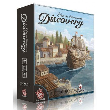 Discovery Légion Emperor