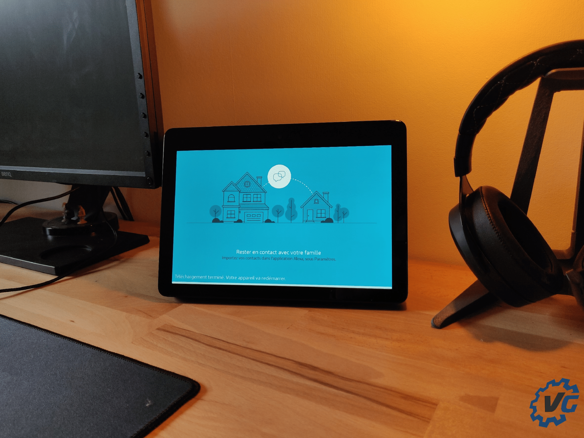 Echo Show Amazon