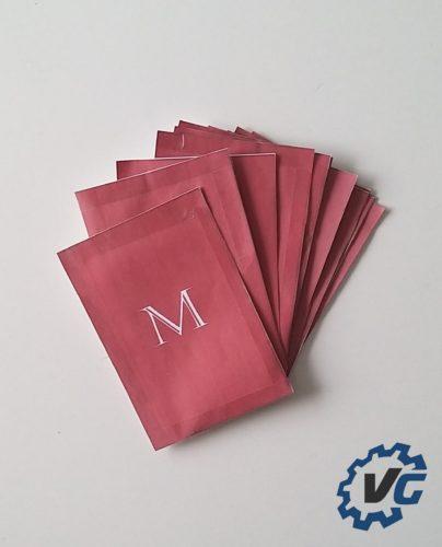 Escape Kit - Madame Duroy - Cartes indices