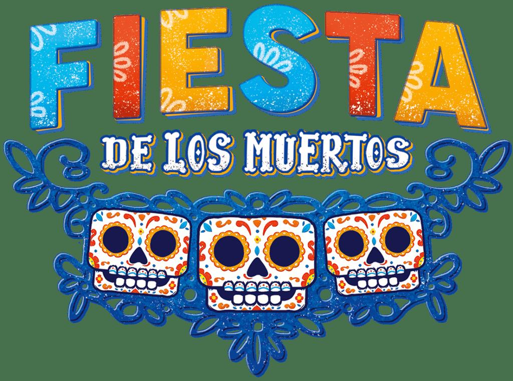 Fiesta de Los Muertos