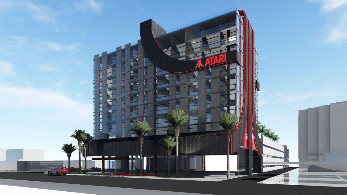 Hôtel Atari