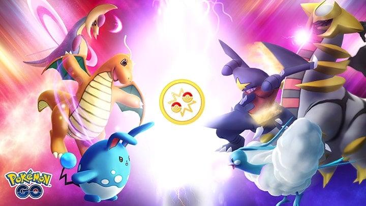 Ligue de Combat Pokemon GO