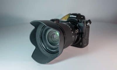 Nikon Z6 + 24-70mm f/4