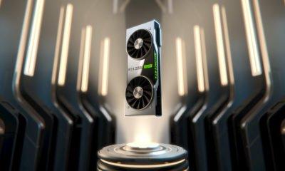 NVIDIA RTX 3080 Ti Ampere